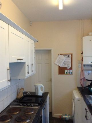 Thumbnail 3 bed terraced house to rent in Marlborough Road, Coventry