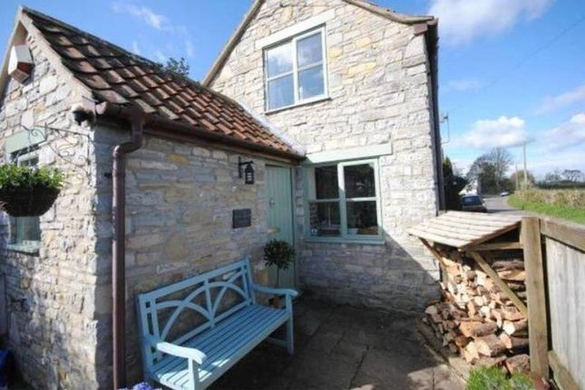 Thumbnail Detached house to rent in Plud Street, Wedmore, Wedmore