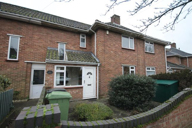 Thumbnail Property to rent in Parmenter Road, Norwich