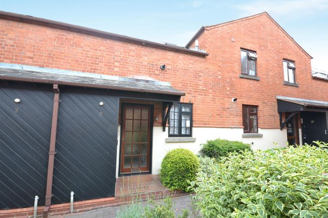 Thumbnail Mews house for sale in Kinwarton Road, Alcester