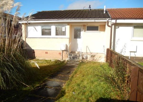 Thumbnail Detached house to rent in Kirknethan, Wishaw