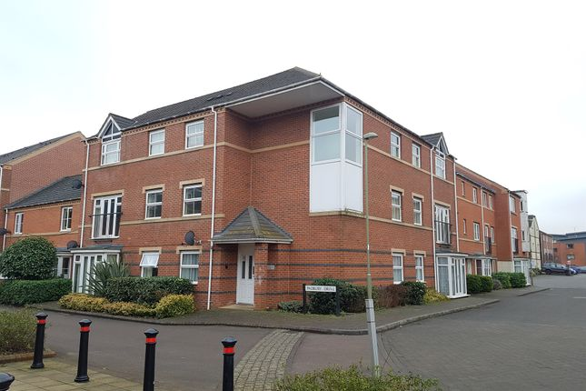 Thumbnail Flat for sale in Padbury Drive, Banbury