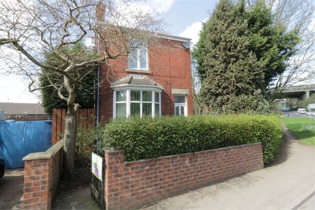 Thumbnail Detached house to rent in Whitehill Lane, Catcliffe, Rotherham, South Yorkshire