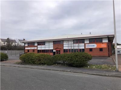 Thumbnail Light industrial for sale in Welbeck Avenue, Blackpool