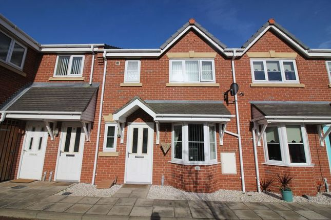 Thumbnail Terraced house to rent in Heathfield Drive, Bootle