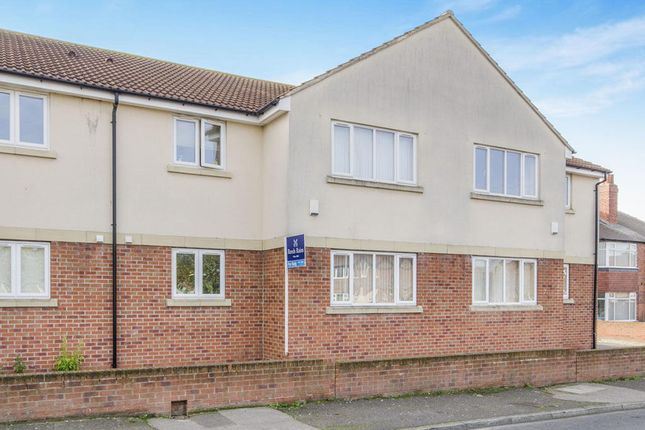 Thumbnail Flat for sale in Wood Lane, Castleford