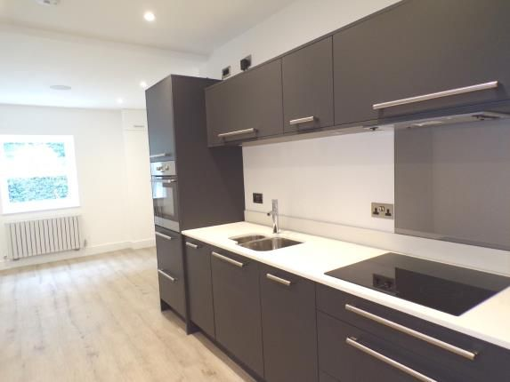 Thumbnail Flat for sale in Warley, Brentwood, Essex