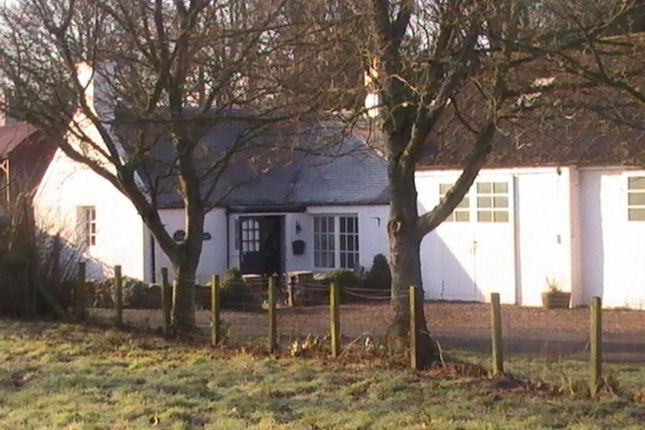 Thumbnail Cottage for sale in Foulden, Berwick Upon Tweed