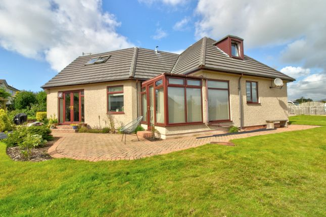 Thumbnail Detached bungalow for sale in Cross Lanes, Seascale