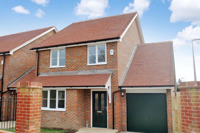 Thumbnail Detached house for sale in Wallis Gardens, Newbury
