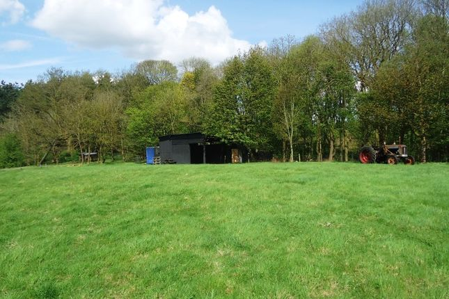 Thumbnail Land for sale in Plot 1 Three Lions Meadow, Jackdaw Hill, Lidlington, Bedfordshire