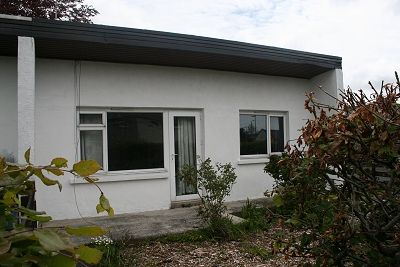 Thumbnail Terraced bungalow for sale in 41 Riverbank, Gatehouse Of Fleet