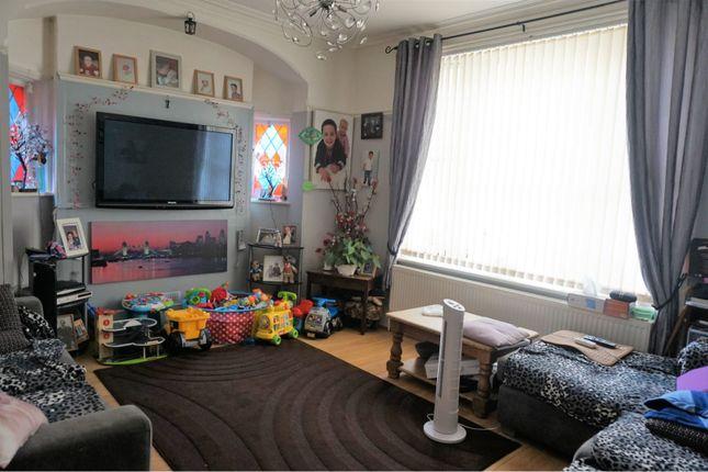 Living Room of Kenilworth Road, St. Leonards-On-Sea TN38