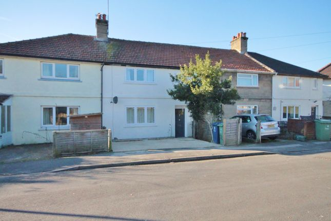 1 bed semi-detached house to rent in Swinburne Road, Oxford