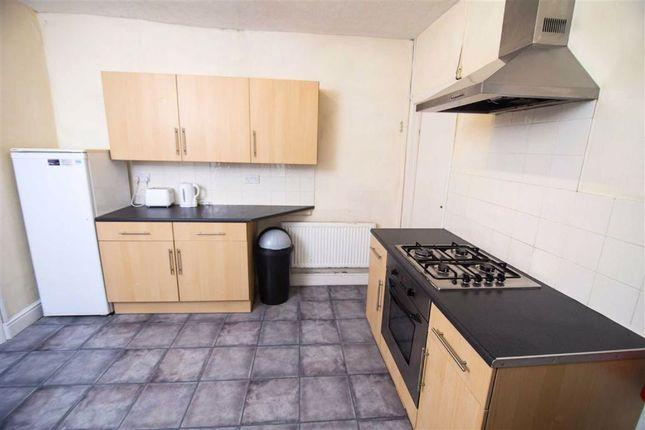 Kitchen of Tower Street, Treforest, Pontypridd CF37