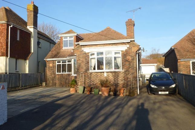 Thumbnail Detached house for sale in Lion Hill, Stone Cross, Pevensey