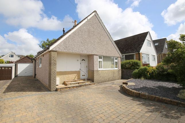 Thumbnail Bungalow for sale in Lythe Fell Avenue, Halton, Lancaster