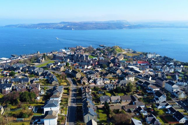Thumbnail Flat for sale in 13A Mary Street, Dunoon