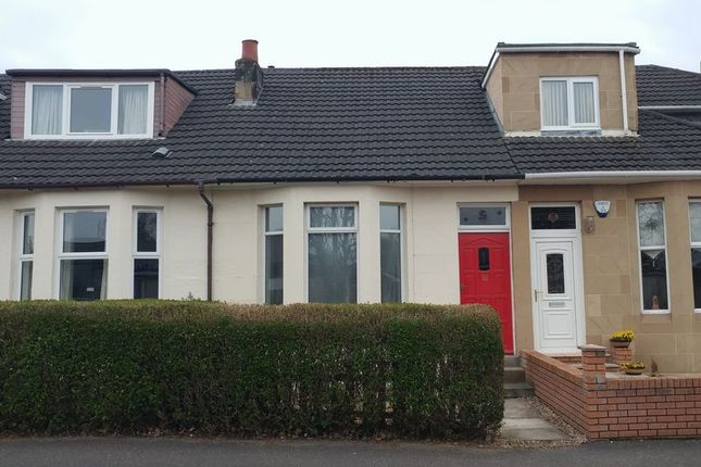 Thumbnail Terraced house for sale in Addie Street, Motherwell