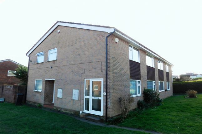 2 bed flat for sale in Dacombe Drive, Upton BH16
