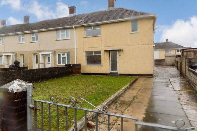 Thumbnail Property to rent in South Cross Road, Sandfields, Port Talbot