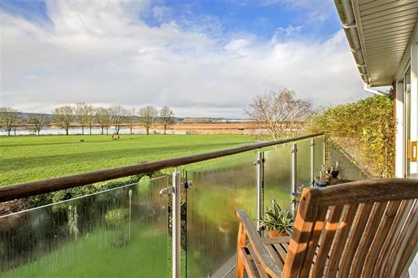 Thumbnail Detached house for sale in Sir Alex Walk, Topsham, Exeter