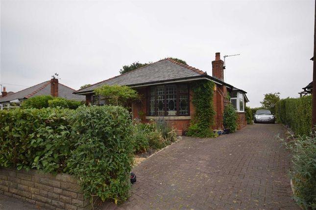Thumbnail Detached bungalow to rent in Brindle Road, Preston, Lancashire