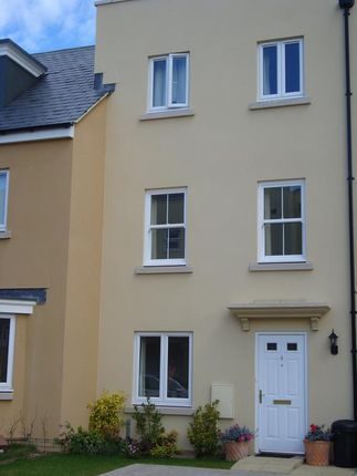 Thumbnail Terraced house to rent in Middlewood Close, Odd Down, Bath