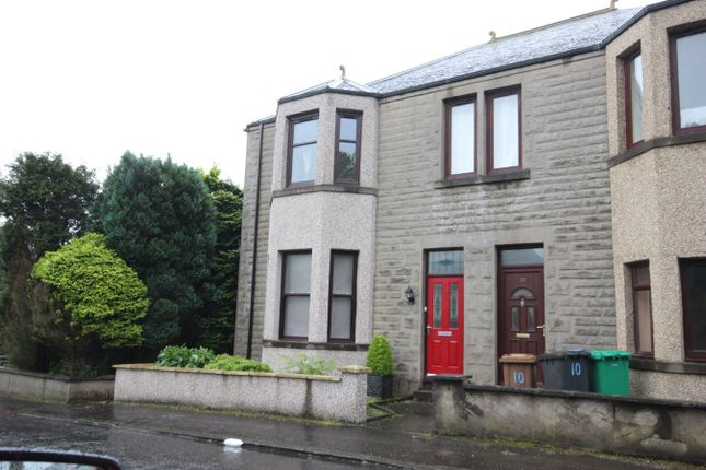 Thumbnail Flat for sale in Lawrence Street, Kelty
