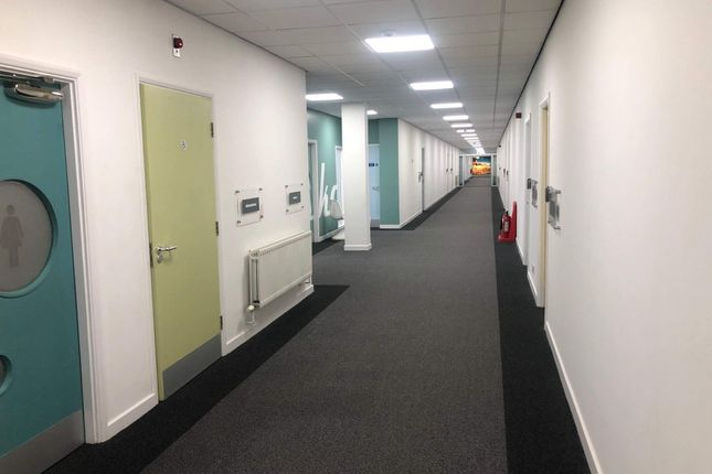 Thumbnail Office to let in Yarn At Lingfield House, Lingfield Point, Darlington