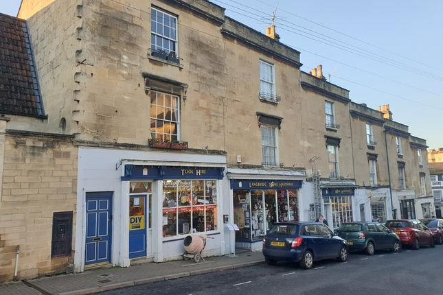Thumbnail Commercial property for sale in Lambridge Buildings, Larkhall, Bath, Bath And North East Somerset