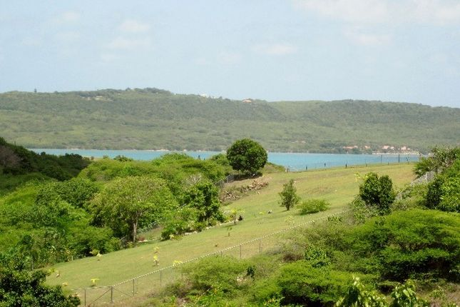Thumbnail Land for sale in Red Hill Ridge View Parcel, English Harbour Area, Anguilla