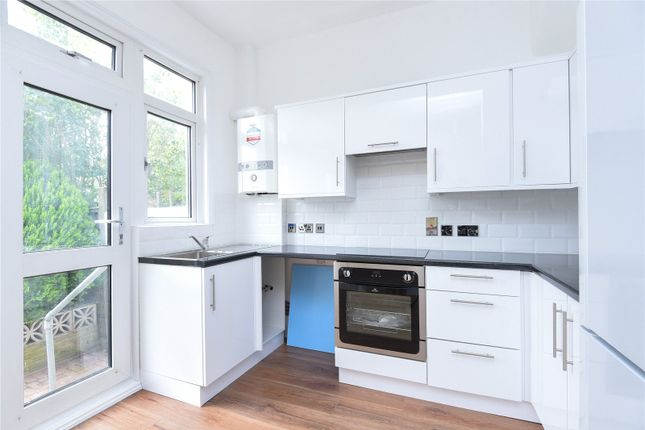 Thumbnail Terraced house for sale in Shrewsbury Road, Bounds Greeen, London