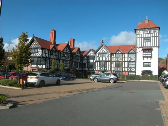 Flat for sale in Mostyn House, Grenfell Park, Parkgate, Neston