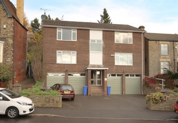 Thumbnail Flat for sale in Crimicar Lane, Sheffield, South Yorkshire