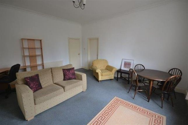Thumbnail Flat to rent in London Road, Stoneygate, Leicester