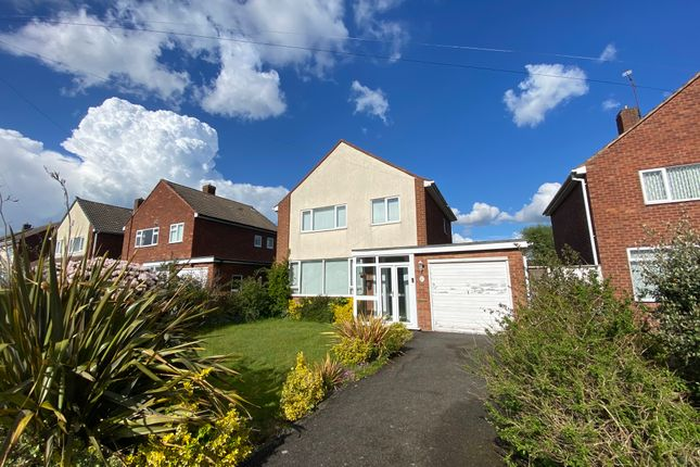 3 bed detached house for sale in Field Lane, Pelsall, Walsall WS4