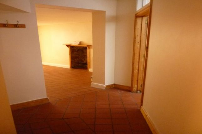 Thumbnail Flat to rent in East Hill, St. Austell