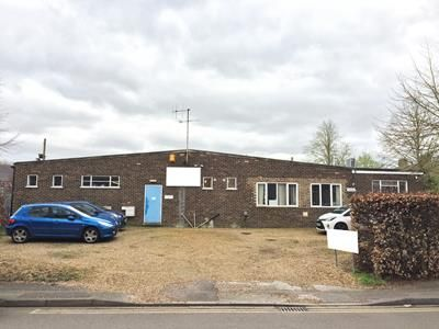 Thumbnail Light industrial to let in 1 Mercers Row, Cambridge, Cambridgeshire