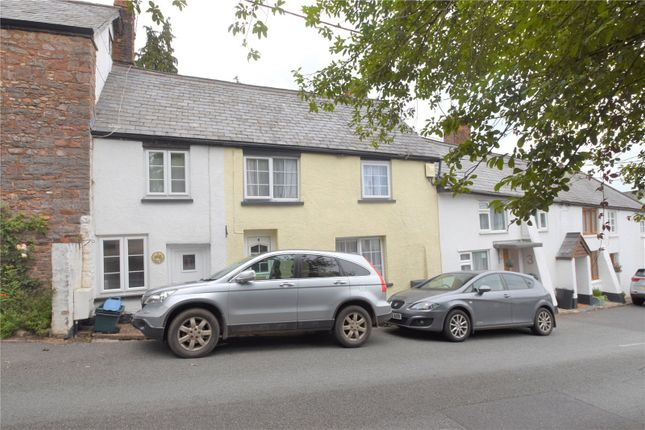 Thumbnail Terraced house to rent in Chapel Hill, Uffculme, Cullompton