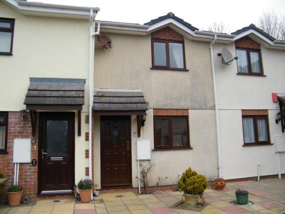 Thumbnail Terraced house for sale in St. Budeaux, Plymouth, Devon
