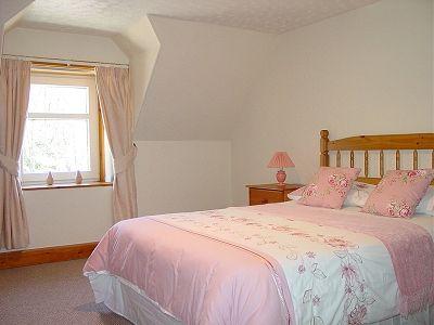 Bedroom 4 of Woodlea, 2 Park Crescent, Creetown DG8