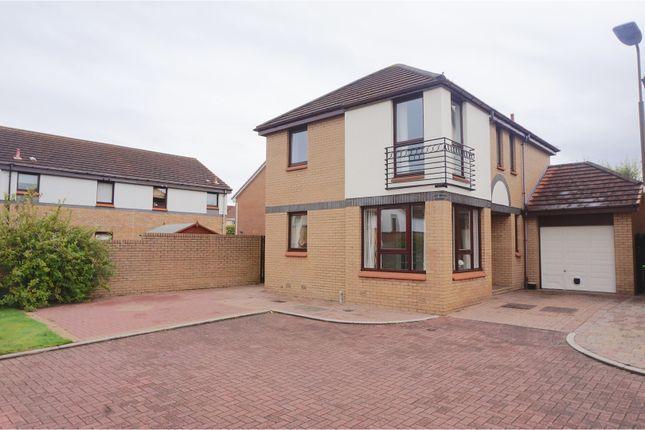 Thumbnail Detached house for sale in Rowanhill Park, Port Seton