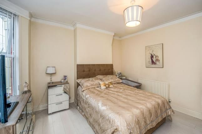 Bedroom 1 of Guelph Street, Liverpool, Merseyside L7