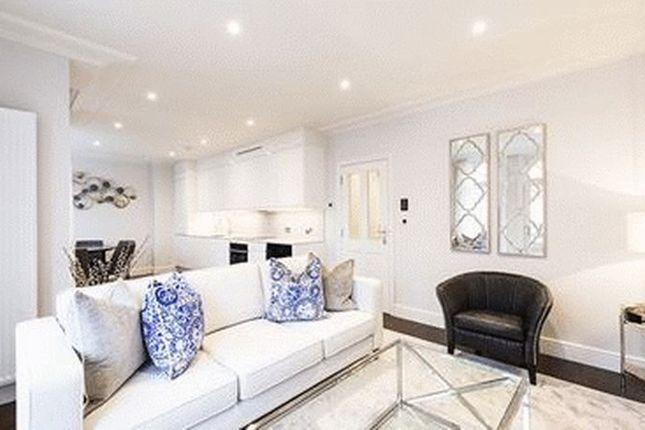 Thumbnail Flat to rent in 3 Bedroom Apartment, Hamlet Gardens, Ravenscourt Park, CCTV, Digital TV, Lifts, Parking