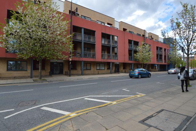 Thumbnail Flat for sale in Stretford Road, Hulme