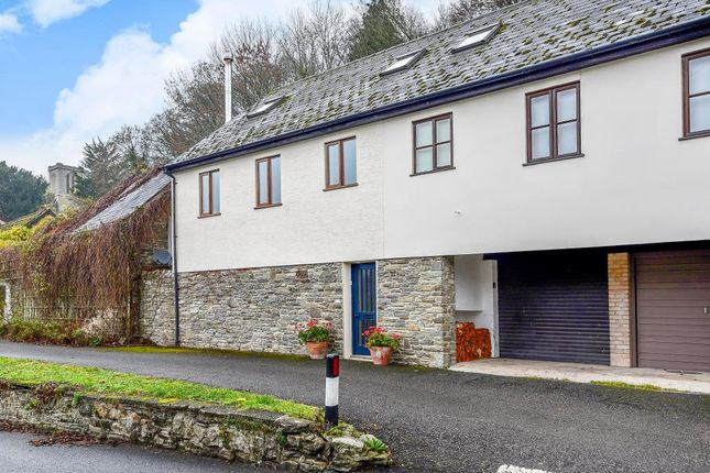 2 bed semi-detached house for sale in New Radnor, Powys LD8