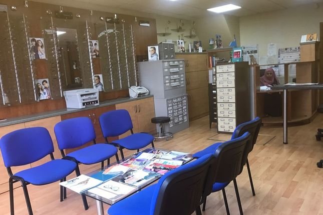 Thumbnail Retail premises to let in Eyesight Centre, Ladypool Road, Leasehold Opportunity