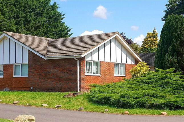 Thumbnail Bungalow for sale in Okebourne Park, Swindon, Wiltshire