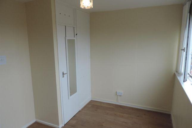 Bedroom of Spon Gate House, Upper Spon Street, Coventry CV1